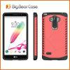 Accessoires Phone Cas Printing UV pour l'atterrisseur G Stylus Ls770