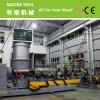Alto rendimiento y precio competitivo de plástico Máquina Granulator PP PE