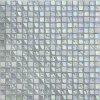 mosaico di marmo bianco orientale quadrato di 8mm