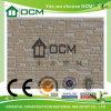 외부 섬유 시멘트 장식적인 벽 측면 판