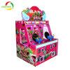 Machine van het Spel van de Afkoop van de Arcade van het Vermaak van het Park van de dinosaurus de Muntstuk In werking gestelde van het Echte Ontspruiten van de Bal