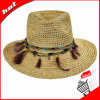 Sombrero de Panamá, Sombrero de paja de papel