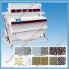 高性能の多機能の米カラー選別機
