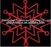 [6060كم] [كت-004] أحمر كبيرة يعلّب [لد] كسفة ثلجيّة لأنّ عيد ميلاد المسيح زخارف [لد] عطلة الحافز ضوء