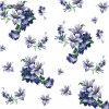 Reticolo di fiore materiale di qualità della decorazione PPGI