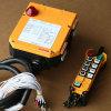 Commutateur à télécommande sans fil industriel de F24-8d