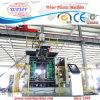 Vertikaler Plastik-HDPE 1000L Wasser-Becken Extusion Schlag-formenmaschine