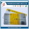 Einfache und High Grade Plastic Visitenkarte