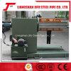 Maquinaria de alta freqüência da soldadura da câmara de ar