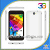 Barato duplo SIM 6 polegada IPS Mtk6572 3G Dual Core Phablet Android
