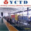 PE automático Film Shrink Packaging Machine para Beverage Industry (YCTD)