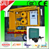 Trailer-Shape Transformer Oil Separation Machine