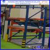 Gelbes Plastic Upright Protector für Sales