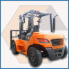 5.0ton Diesel Forklift met Isuzu Engine