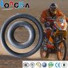 Tubo interno del motociclo della gomma naturale di vendita del distributore per il Messico Venezuela (300/325-18)