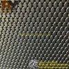 Rete metallica decorativa della maglia architettonica