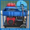 Macchina ad alta pressione di pulizia dell'artificiere dell'acqua della rondella del tubo di scarico della benzina