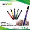 새로운 성 제품, 500puffs 거대한 수증기, 착색된 전자 Shisha 휴대용 Hookah 펜