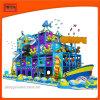 Marcação CE o mais novo parque infantil centros de entretenimento de plástico