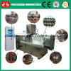 Machine à l'extrudeuse pour aliments pour animaux à deux fils en acier inoxydable