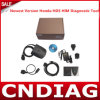 V3.012.023 Newest Version per Honda Hds Him Diagnostic Tool con Double Board