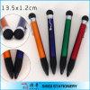 Marchio Available Ballpoint Stylus Touch Pen con l'Immaginazione-Designed Clip