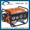 Generador Genset de la gasolina de Wd1500-6 1000With1.1kVA 4-Stroke