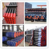 A500gr. B Seamless Steel Pipe voor Structure