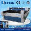 Cortador del laser del CO2 del corte Machine/150W del laser de madera/del metal del precio bajo para la venta