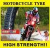 Le pneu de chambre à air/moto/moto fatigue 3.00-17 3.00-18 2.75-17 2.75-18