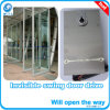 Ground Swing Door Operator에서