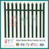 2.4mの柵の塀/熱いすくい電流を通されたWおよびDの薄い柵の塀