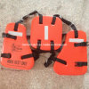 Pvc Foam Orange Workwear voor Lifesaving (HT110)