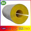 Wärmeisolierung-Glaswolle-Faser-Glas-Rohr