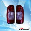 Задний фонарь на Nissan 720 подборщика