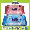 Tejido popular del bebé, productos agradables del cuidado del bebé, trapo del bebé (BW-031)
