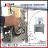 Jp Jianpingのターボプロップターボジェットの航空機のタービンバランスをとる機械装置