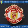 Fabricado en China precios baratos de esmalte de recuerdos insignias
