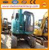 Kobelco usado Crawler Excavator Sk135sr para Construction