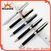 De promoción de la torcedura del metal del bolígrafo para el regalo del negocio (BP0028)