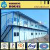 Dormitorio prefabbricato di uso ferroviario della costruzione per il campo di lavoro