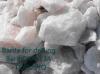 Oil Drilling Mineral Barite Ore/Lump 10-30 Mm 4.2 Sgのため