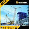 750 tonnes de nouvelles Zoomlion grue à chenille Quy750