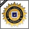 Значок Enamel Metal School качества для Decoration (BYH-10211)
