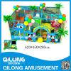 2014 Neu Design Kinder Indoor-Spielplatz (QL - 3058A )