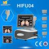 Hifu amincissant le matériel focalisé de forte intensité de beauté d'ultrason