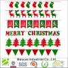 次元のFeltworksのクリスマスのためのハングのフェルトの使用