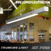 LED de teto luz linear para o supermercado