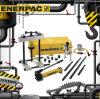 Extrator de Rolamento transversal Bhp-Series conjuntos de ferramentas Enerpac Original
