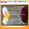 얇은 도매 매우, Anoin 중국 제조자에 의하여 Breathable 숙녀 위생 패드